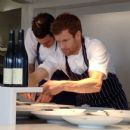 Tom Aikens