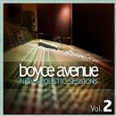 Boyce Avenue - New Acoustic Sessions, Volume 2