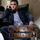 Stevie Brock