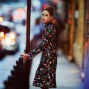 Kaya Scodelario - InStyle Magazine Pictorial [United Kingdom] (March 2015)