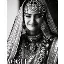 Sonam Kapoor - Vogue Magazine Pictorial [India] (July 2018) - 454 x 454