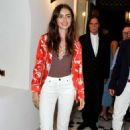 Lily Collins – Gala Party at 2018 Ischia Global Fest in Ischia