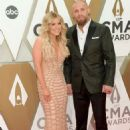 Lindsay Ell – 53rd annual CMA Awards at the Music City Center in Nashville