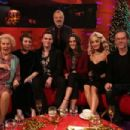 Rita Ora – On The Graham Norton New Year's Eve Show in London - 454 x 303
