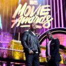 Dwayne Johnson- April 9, 2016-2016 MTV Movie Awards - Show