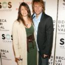Jon and Dorothea Bon Jovi - 454 x 684