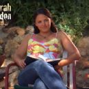 Sarah Landon and the Paranormal Hour Wallpaper