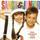 Sandy and Junior - Pra dançar com você