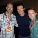 Comic-Con 2014 Photos: Day 3 - 454 x 326