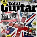 Jimmy Page - Total Guitar Magazine Cover [United Kingdom] (May 2015)