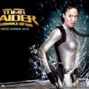 Paramount's Lara Croft Tomb Raider: The Cradle of Life - 2003