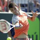 Grigor Dimitrov at Sony Open Tennis 2014