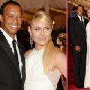 Tiger Woods Gets Tipsy and Embarrasses Lindsey Vonn at Met Ball Party - 420 x 300