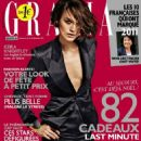 Keira Knightley Grazia France December 2011
