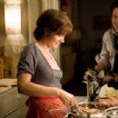Amy Adams as 'Julie Powell' and Chris Messina as 'Eric Powell' in Columbia Pictures' JULIE & JULIA.  Photo By: Jonathan Wenk. © 2009 Columbia Pictures Industries, Inc.  All rights reserved. - 454 x 302