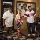 Barbershop: The Next Cut (2016) - 454 x 441