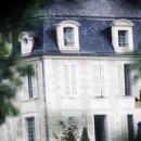 His château de Fourchette