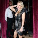 Ellie Goulding – Bulgari Flagship Store Opening Celebration in NY - 454 x 681