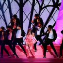 Camila Cabello – Performs at 2018 iHeartRadio Music Awards in Inglewood - 454 x 323