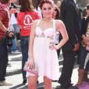 Ariana Grande-Variety's Power Of Youth 4 Annual Event-Paramount Studios In La 24 October 2010