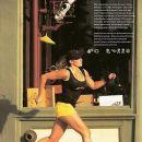 Jackie Gayda - 387 x 495