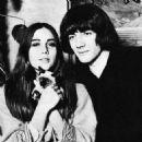 Stash De Rola and Romina Power, 1967