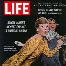 MAME 1966 Angela Lansbury, Jerry Herman,