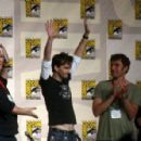 Comic-Con - Day 4 Photo Gallery - 454 x 297