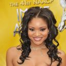 Erica Hubbard - 41 NAACP Image Awards, 26 February 2010