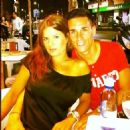 José María Callejón and Marta Ponsati Romero