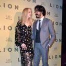 Nicole Kidman and Dev Patel :