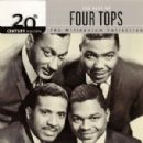 The Best Of Four Tops - 20th Century Masters - The Millennium Collection