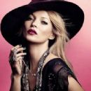 Kate Moss for Rimmel London new makeup collection spring/summer 2014