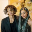 Jaden Smith and Amandla Stenberg