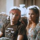 Ami Dolenz and Corey Feldman