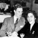 Marlon Brando and Ellen Adler