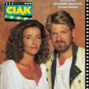 Emma Thompson and Kenneth Branagh - Ciak Magazine Cover [Italy] (June 1993)