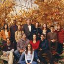 Gilmore Girls Cast Season 2