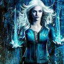 """Danielle Panabaker is Killer Frost in """"The Flash"""