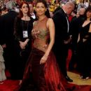 Halle Berry At The 74th Annual Academy Awards (2002)