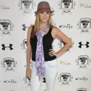 Andrea Bowen - 'Muscle Milk Light' Women's Fitness Retreat, 11.06.2010.