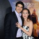 "Premiere Of Paramount Pictures' ""The Lovely Bones"""