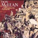 Don McLean - The Western Album