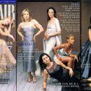 Claire Danes - Vanity Fair Magazine [United States] (April 1997)