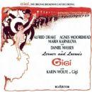 Gigi, 1973 Broadway Version Of The 1958 Film. - 454 x 454