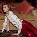 Arizona Muse - Harper's Bazaar Magazine Pictorial [Russia] (October 2015)