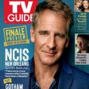 Scott Bakula - TV Guide Magazine Cover [United States] (4 May 2015)