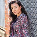 Naya Rivera as Collette Jones in Step Up: High Water