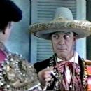 La Fiesta de Santa Barbara - Buster Keaton