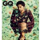 Ranbir Kapoor - GQ Magazine Pictorial [India] (June 2018) - 454 x 413